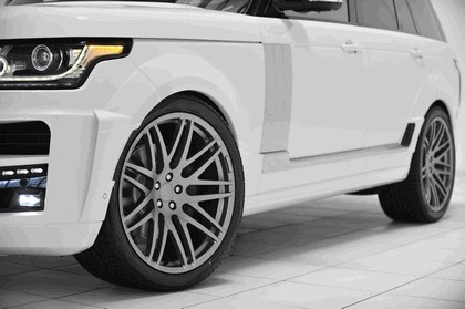 2014 Land Rover Range Rover Widebody by Startech 15