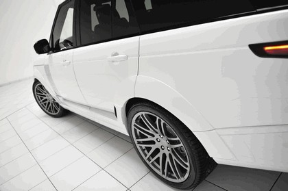 2014 Land Rover Range Rover Widebody by Startech 26