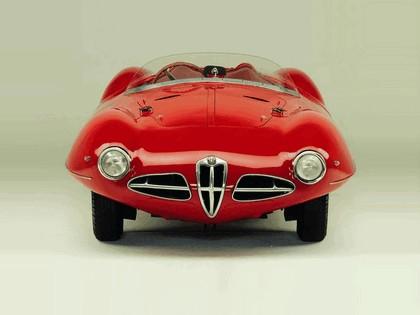 1952 Alfa Romeo Disco Volante 2