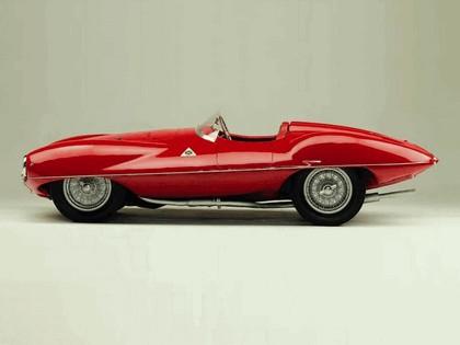 1952 Alfa Romeo Disco Volante 3