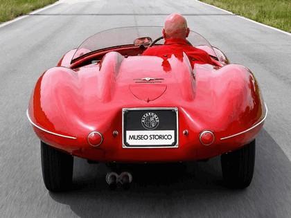 1952 Alfa Romeo Disco Volante 11