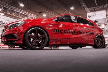 2013 Mercedes-Benz A45 ( W176 ) AMG by McChip-DKR 7