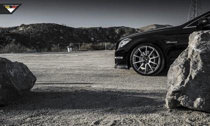 2013 Mercedes-Benz CLS63 ( C218 ) AMG by Vorsteiner 13