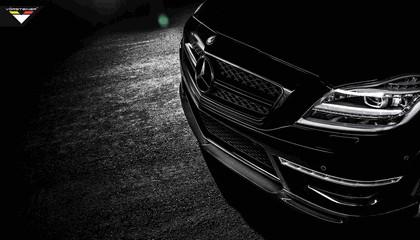 2013 Mercedes-Benz CLS63 ( C218 ) AMG by Vorsteiner 15