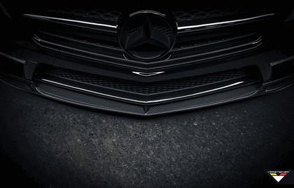 2013 Mercedes-Benz CLS63 ( C218 ) AMG by Vorsteiner 16