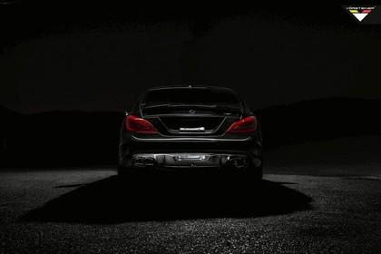 2013 Mercedes-Benz CLS63 ( C218 ) AMG by Vorsteiner 17