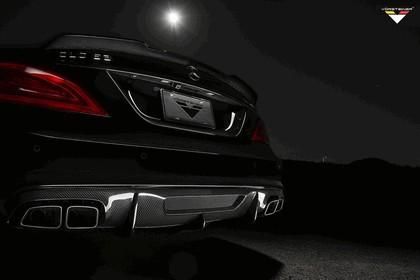 2013 Mercedes-Benz CLS63 ( C218 ) AMG by Vorsteiner 19