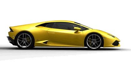 2014 Lamborghini Huracán LP 610-4 2