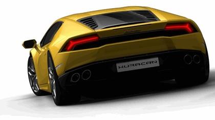 2014 Lamborghini Huracán LP 610-4 6