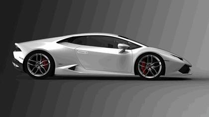 2014 Lamborghini Huracán LP 610-4 11
