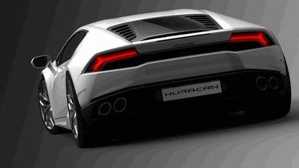 2014 Lamborghini Huracán LP 610-4 15