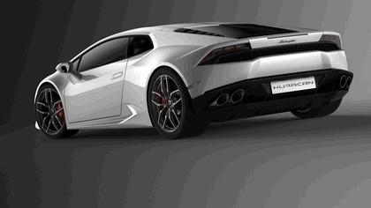 2014 Lamborghini Huracán LP 610-4 16