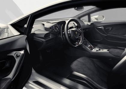 2014 Lamborghini Huracán LP 610-4 17