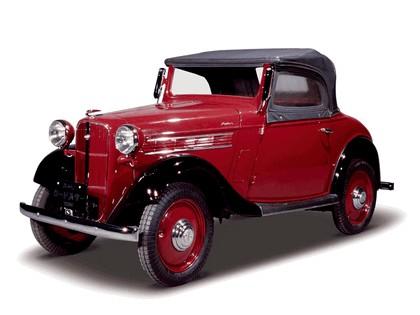 1937 Datsun 16 roadster 1