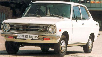 1974 Datsun 1200 3
