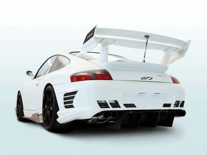 2006 Porsche 911 ( 996 ) GT3 v1 by J.N. Hephaiss 3