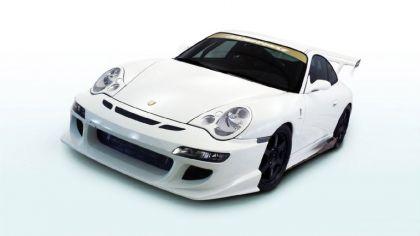2006 Porsche 911 ( 996 ) GT3 v1 by J.N. Hephaiss 9