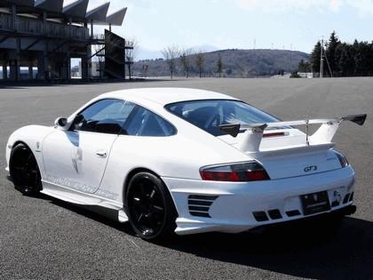 2007 Porsche 911 ( 996 ) GT3 v2 by J.N. Hephaiss 2