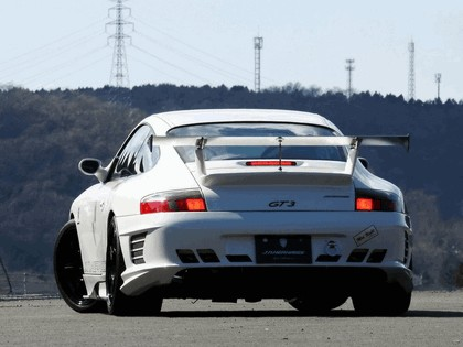2007 Porsche 911 ( 996 ) GT3 v2 by J.N. Hephaiss 3