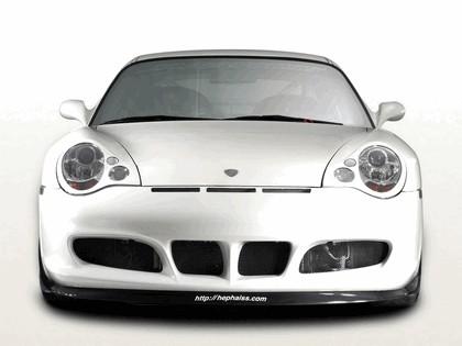 2007 Porsche 911 ( 996 ) GT3 v2 by J.N. Hephaiss 4