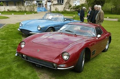 1966 Lamborghini 400 GT Monza 4