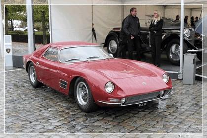 1966 Lamborghini 400 GT Monza 5