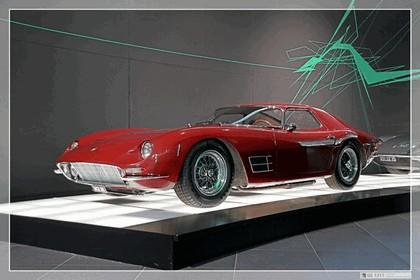 1966 Lamborghini 400 GT Monza 7