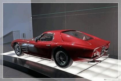 1966 Lamborghini 400 GT Monza 8