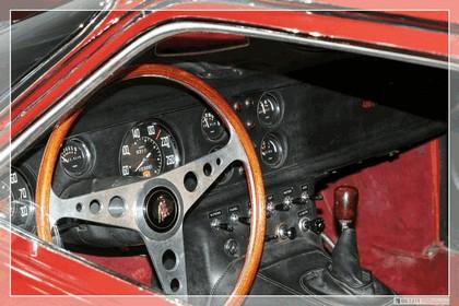 1966 Lamborghini 400 GT Monza 26