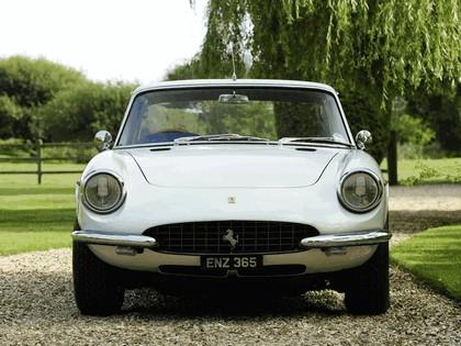 1968 Ferrari 365 GTC - UK version 8