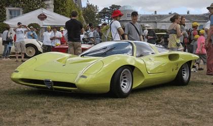 1969 Alfa Romeo 33.2 2