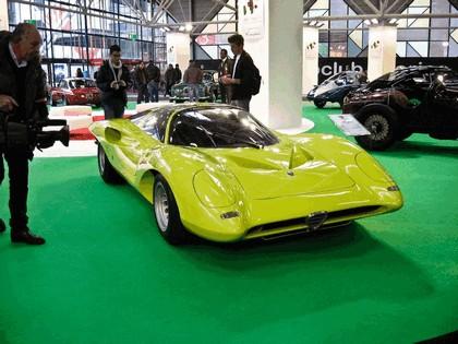 1969 Alfa Romeo 33.2 9