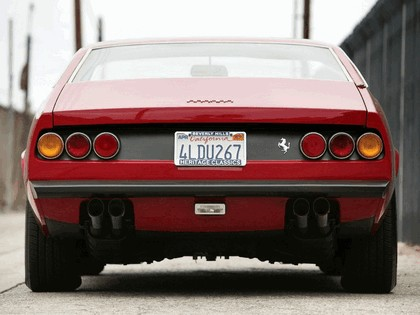 1971 Ferrari GTC4 6