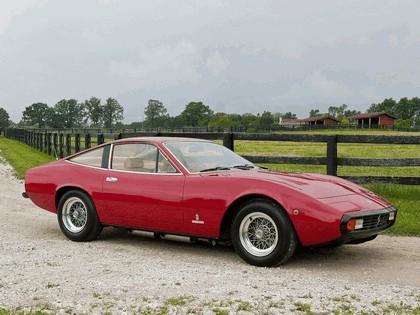 1971 Ferrari GTC4 7
