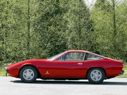 1971 Ferrari GTC4 8