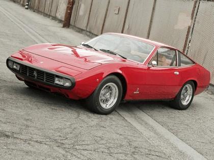 1971 Ferrari GTC4 10