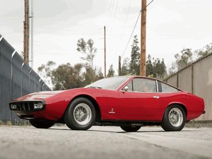 1971 Ferrari GTC4 11