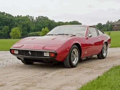 1971 Ferrari GTC4 12