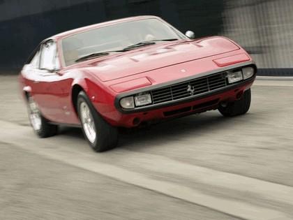 1971 Ferrari GTC4 16