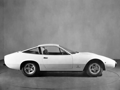 1971 Ferrari GTC4 20