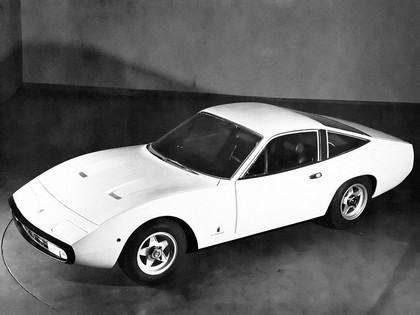 1971 Ferrari GTC4 21