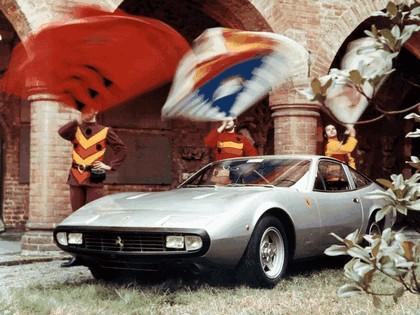 1971 Ferrari GTC4 23