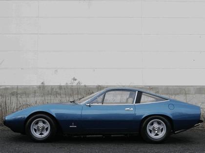 1971 Ferrari GTC4 24