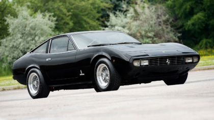 1971 Ferrari GTC4 4