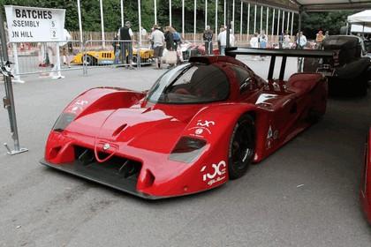 1991 Alfa Romeo SE 048 SP 2