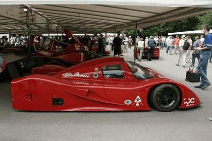 1991 Alfa Romeo SE 048 SP 5