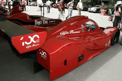 1991 Alfa Romeo SE 048 SP 6