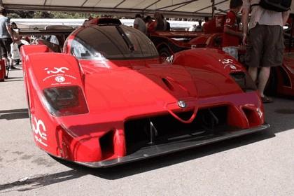 1991 Alfa Romeo SE 048 SP 7