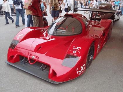 1991 Alfa Romeo SE 048 SP 9