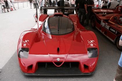 1991 Alfa Romeo SE 048 SP 10